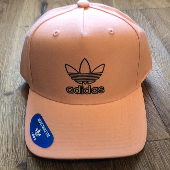 a9fbf86c43627 adidas Originals Dart precurve SnapBack hat